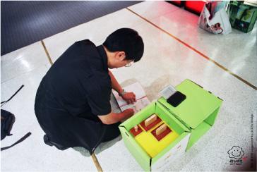 水越設計, 都市酵母, aguadesign, AGUA Design, City Yeast, 2007, 信義誠品, 台灣設計師週2007
